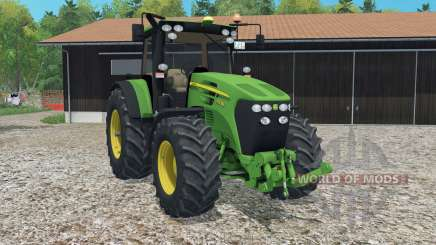 John Deere 79ろ0 for Farming Simulator 2015