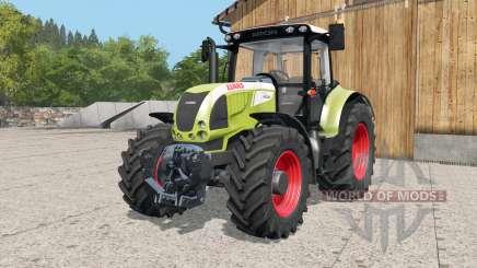 Claas Arion 610〡620〡630 for Farming Simulator 2017