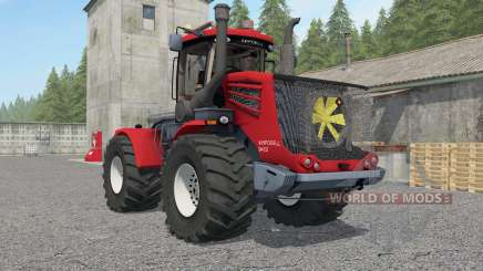 Kirovets K-94ⴝ0 for Farming Simulator 2017