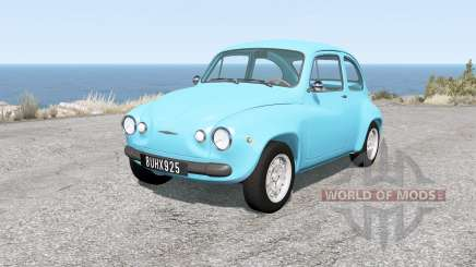 Autobello Piccolina 700-900cc engines for BeamNG Drive