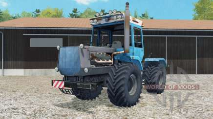 HTZ-170Ձ1 for Farming Simulator 2015