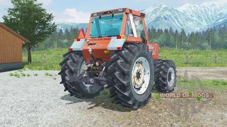 Fiat 1880 DT for Farming Simulator 2013