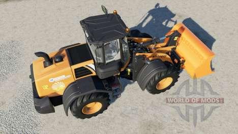 Amkodor 330СЕ for Farming Simulator 2017