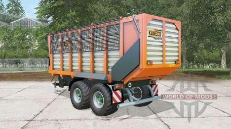 Kaweco Radium 50 for Farming Simulator 2015