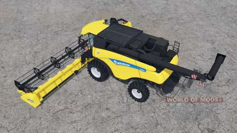 New Holland CR-series for Farming Simulator 2013