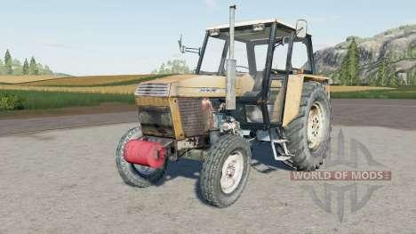 Ursus 920 for Farming Simulator 2017