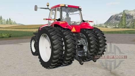 Case IH Magnum for Farming Simulator 2017