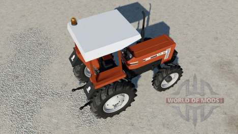 Fiat 55-56 for Farming Simulator 2017