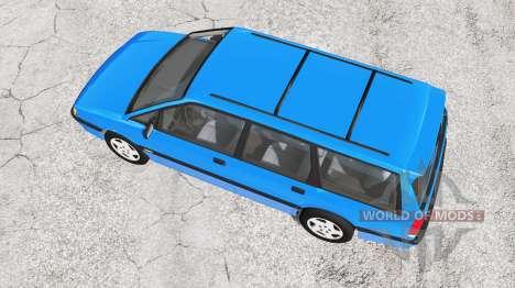 Ibishu Kashira 1989 v3.3 for BeamNG Drive