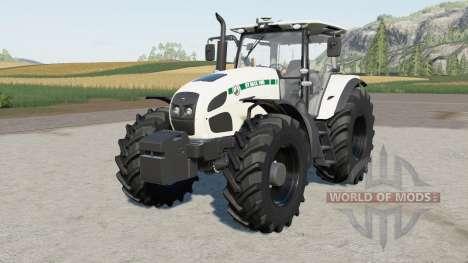 Stara ST MAX 180 for Farming Simulator 2017