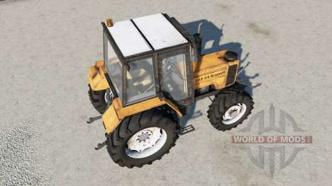 Renault 103.54 for Farming Simulator 2017
