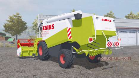 Class Lexion 420 for Farming Simulator 2013