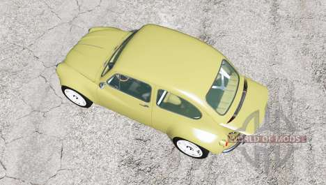 Autobello Piccolina EJ207 STI v1.1 for BeamNG Drive