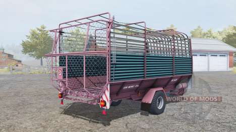 Horal MV3-025 for Farming Simulator 2013
