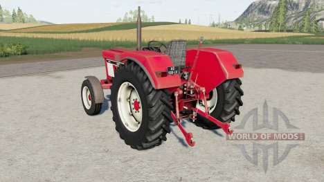 International 44-series for Farming Simulator 2017
