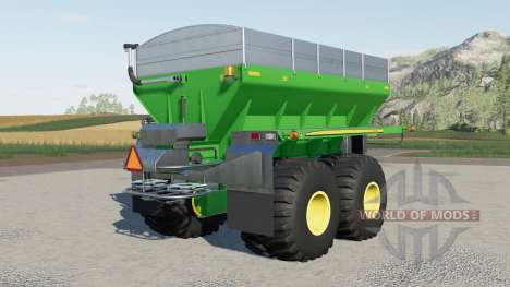 John Deere DN345 for Farming Simulator 2017