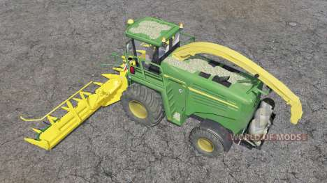 John Deere 7950i for Farming Simulator 2013