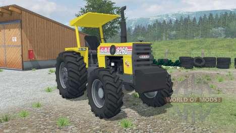 CBT 8260 for Farming Simulator 2013