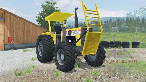 CBT 8060 for Farming Simulator 2013