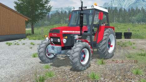 Zetor 10145 for Farming Simulator 2013
