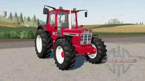 International 845 XL for Farming Simulator 2017
