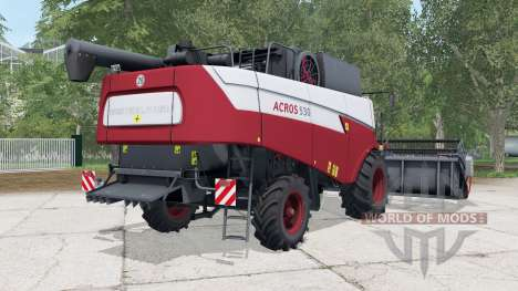 Acros 530 for Farming Simulator 2015