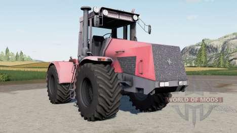 Kirovets K-744R3 for Farming Simulator 2017