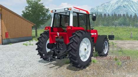 Massey Ferguson 292 Advanced for Farming Simulator 2013