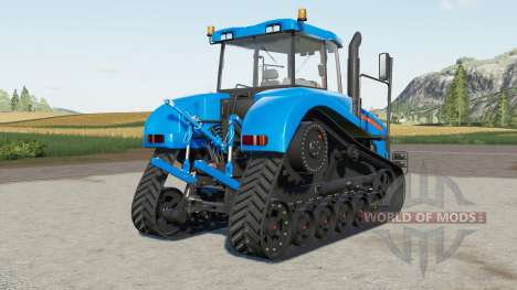 Agromash Ruslan for Farming Simulator 2017