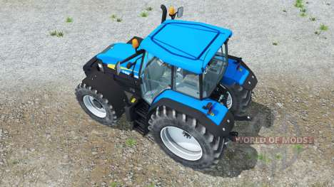 New Holland TM 190 for Farming Simulator 2013