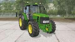 John Deere 6930 Premiuɱ for Farming Simulator 2015