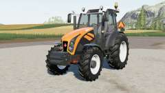 Ursus 8014Ħ for Farming Simulator 2017