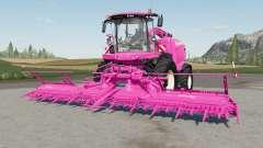 Krone BiG Ꭓ 1180 for Farming Simulator 2017