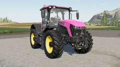 JCB Fastrac 4160〡4190〡42Ձ0 for Farming Simulator 2017