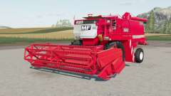 Massey Ferguson 6Ձ0 for Farming Simulator 2017
