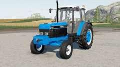 Ford 7840〡8240〡83ꝝ0 for Farming Simulator 2017