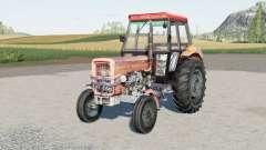 Ursuѕ C-360 for Farming Simulator 2017