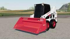 Bobcat A590〡S590〡T590 for Farming Simulator 2017