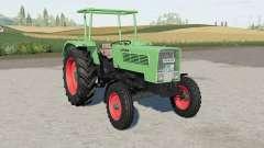 Fendt Farmer 100 for Farming Simulator 2017