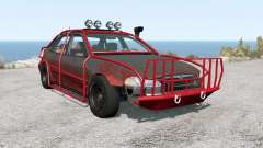Ibishu Pessima Off-Road v2.3b for BeamNG Drive