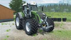 Fendt 936 Variᴑ for Farming Simulator 2013