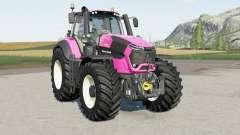 Deutz-Fahr 9290〡9310〡9340 TTV Agrotroꞑ for Farming Simulator 2017