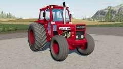 Volvo BM 650 for Farming Simulator 2017