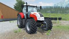 Steyr 6160 CVT for Farming Simulator 2013