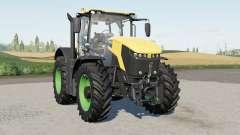 JCB Fastrac 83ӡ0 for Farming Simulator 2017