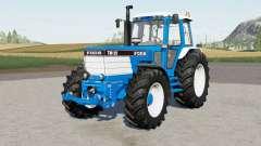 Ford TW-25 for Farming Simulator 2017