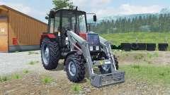MTZ-Belarus 920 for Farming Simulator 2013