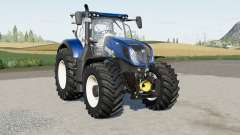 New Holland T7-serieʂ for Farming Simulator 2017