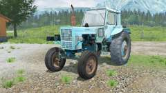 MTZ-80L Беларуƈ for Farming Simulator 2013