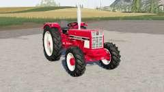 International 533〡633〡733〡833 for Farming Simulator 2017